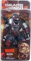 Gears of War Series 6 - Boomer Mauler - NECA Player Select figure