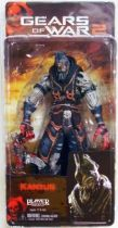 Gears of War Series 6 - Kantus - NECA Player Select figure