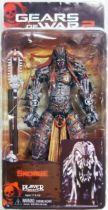 Gears of War Series 6 - Skorge - NECA Player Select figure