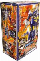 Gekiranger - SaiDaiOh DX - Bandai