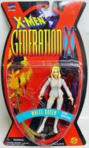 Generation X - White Queen
