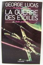 George Lucas, l\'homme qui a fait La Guerre des Etoiles (Dale Pollock) - Hachette 1983 01
