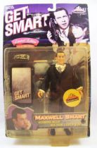 Get Smart - Maxwell  Smart, Agent 88 (Don Adams) - Exclusive Premiere - Mint on card