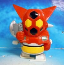 Getter Robo - Bandai - Getter 1 Wind-Up