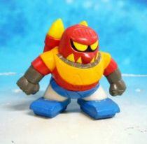 Getter Robo - Gashapon - Poseidon Super-deformed