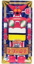 Getter Robo - Marmit - Getter 1 Mini Tin Toy (Mint in Box)
