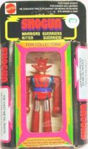 Getter Robo - Mattel Shogun Warriors - Dragun Collectors Size (Mint in box)