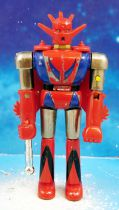 Getter Robo - Mattel Shogun Warriors - Dragun ST (loose)