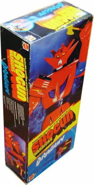 MATTEL : tous les jouets, gamme par gamme ==> 1989 Getter-robo---mattel-shogun-warriors---jumbo-machinder-dragun-2nd-edition-image-230973-grande