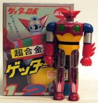 Getter Robo - Maxima - Getter 1 blue version (Mint in box)