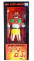 Getter Robo - Medicom - Getter 1 (Mint in box)