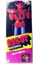 Getter Robo - Nacoral - Dragun Jumbo Machinder (Mint in Box)