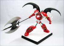 Getter Robo - Statue resine - Shin Getter-1 (loose)