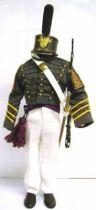 Geyper Man - Uniforme y equipos soldados - Cadete de West Point - Ref 7151