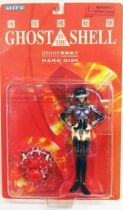 Ghost in the Shell - Toycom 6\'\' figure  - Motoko Kusanagi