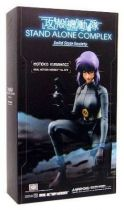 Ghost in the Shell: Stand Alone Complex Solid State Society - 12\'\' figure Real Action Heroes Medicom - Motoko Kusanagi