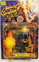 Ghost Rider - Exploding Ghost Rider - Toy Biz