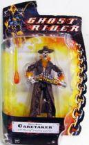 Ghost Rider (the movie) - Caretaker