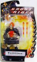 Ghost Rider (the movie) - Vengeance