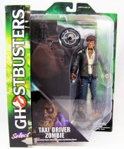 Ghostbusters - Diamond Select - Taxi Driver Zombie
