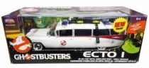Ghostbusters - Joyride - 1:21 scale diecast Ecto-1 Ambulance (Slimer included)