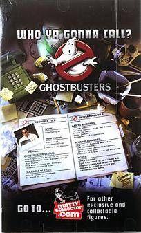 Ghostbusters - Mattel - 12\\\'\\\' Egon Spengler