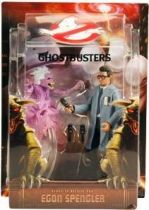 Ghostbusters - Mattel - Egon Spengler (Ready to Believe You)