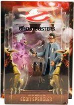 Ghostbusters - Mattel - Egon Spengler (Ready to Believe You)