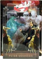 Ghostbusters - Mattel - Peter Venkman (Courtroom Battle)