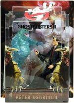 Ghostbusters - Mattel - Peter Venkman (Courtroom Battle)