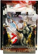 Ghostbusters - Mattel - Peter Venkman (with Proton Stream)
