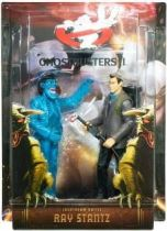 Ghostbusters - Mattel - Ray Stantz (Courtroom Battle)
