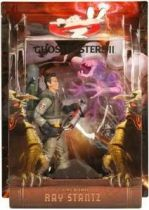 Ghostbusters - Mattel - Ray Stantz with Slime Blower