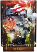 Ghostbusters - Mattel - The Rookie