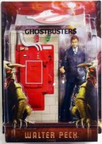 Ghostbusters - Mattel - Walter Peck