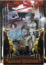 Ghostbusters - Mattel - Winston Zeddemore