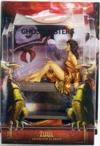 Ghostbusters - Mattel - Zuul (Gatekeeper of Gozer)