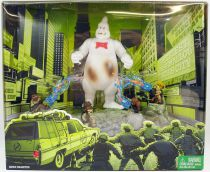 Ghostbusters 2016 - Mattel - Light & Sound Multi-pack