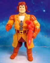 Ghostbusters Filmation - Action Figure -  Eddie (loose)