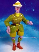 Ghostbusters Filmation - Action Figure -  Haunter (loose)