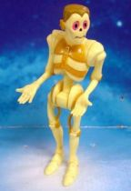 Ghostbusters Filmation - Action Figure -  Scared Stiff (loose)