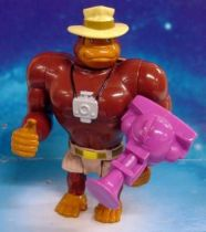 Ghostbusters Filmation - Action Figure -  Tracy (loose)