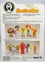 Ghostbusters Filmation - Figurine articulée - Futura neuf sous blister Savie (1)