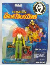 ghostbusters_filmation___figurine_articulee___jessica_neuf_sous_blister_savie