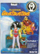 Ghostbusters Filmation - Figurine articulée - Futura neuf sous blister Savie