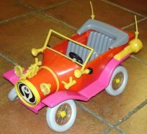 Ghostbusters Filmation - Vehicle - Ghost Buggy (loose)