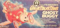 Ghostbusters Filmation - Vehicle - Ghost Buggy (mint in Schaper box)