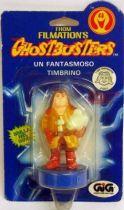 Ghostbusters Mini Stamp - Eddie - GIG