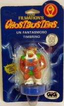 Ghostbusters Mini Stamp - Fangster - GIG