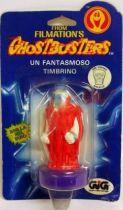 Ghostbusters Mini Stamp - Prime Evil - GIG